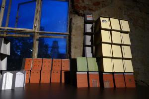 Paper factory IIX