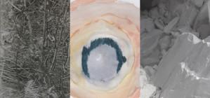 Tredeltbilde, Mazes, nebulae, sedimentations